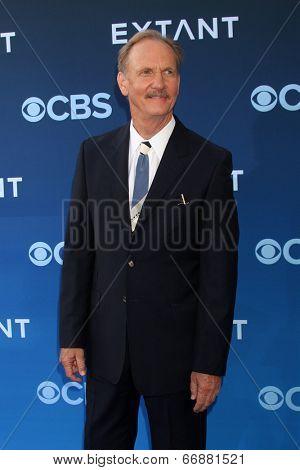 LOS ANGELES - JUN 16:  Michel O'Neill at the