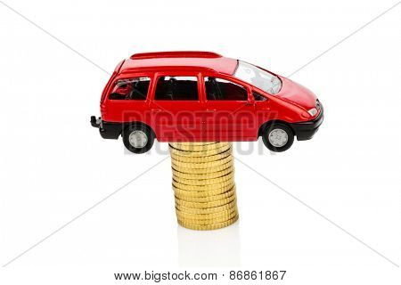 increasing costs for the car through workshop costs.