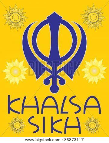 Khalsa Greeting