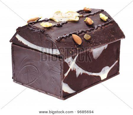 Chocolate House.