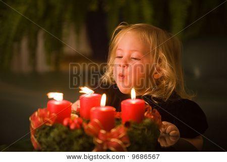 Advent Child