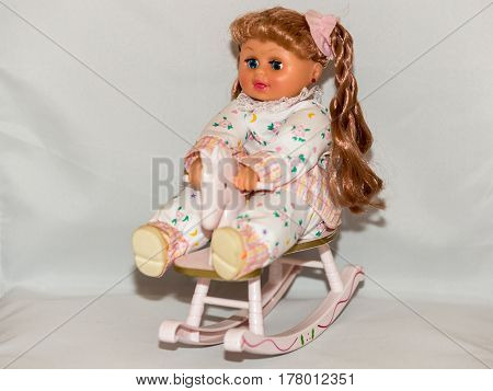 Children's Toy Doll
