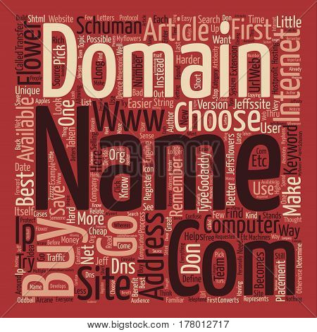 Direct Mail Tips And Tricks To Boost Business Word Cloud Concept Text Background