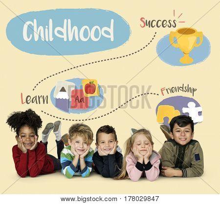 Activity Plan Inspire Children Infographics