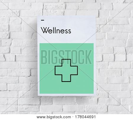 Health Wellbeing Life Wellness