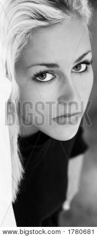 Black, White & Beautiful