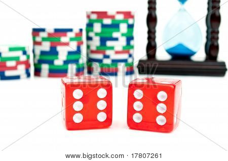 Good Luck On The Dice