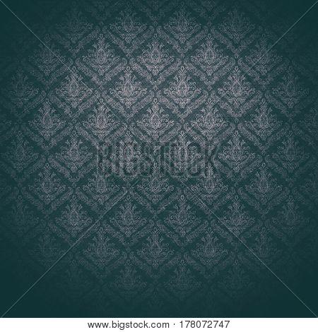 beautiful wallpaper pattern.