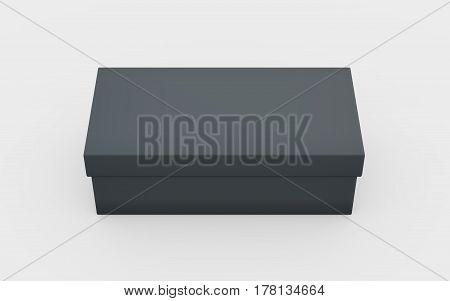 Black Box High Angle