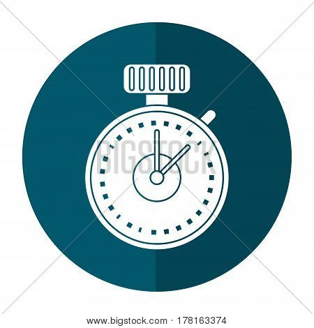 chronometer time sport icon vector illustration eps 10