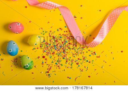 Colorful Sprinkles