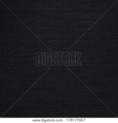 Black pattern of brushed metal abstract metallic background