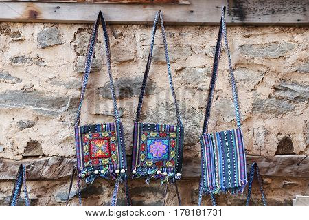 Traditional Turkish Bags