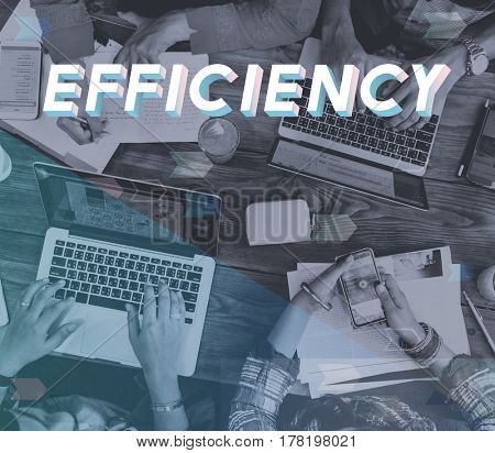 Effective Efficiency Strategy Mission