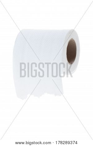 Single Rolled Toilet Paper