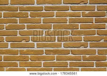 Background of brick wall texture for designers