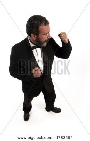 Gentleman On Gard 2