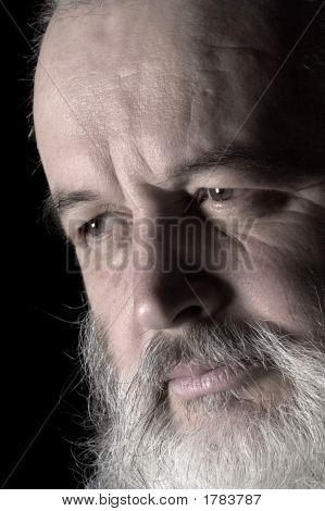 Angry Senior