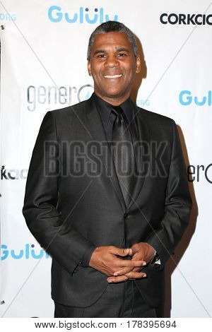 LOS ANGELES - MAR 21:  William Owens at the Generosity.org Fundraiser For World Water Day at the Montage Hotel on March 21, 2017 in Beverly Hills, CA