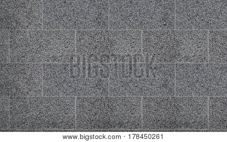 The Texture Of Solid Granite Tiles