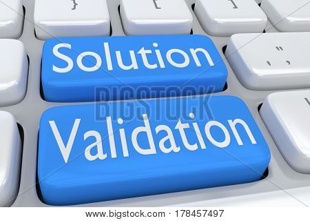 Solution Validation Concept