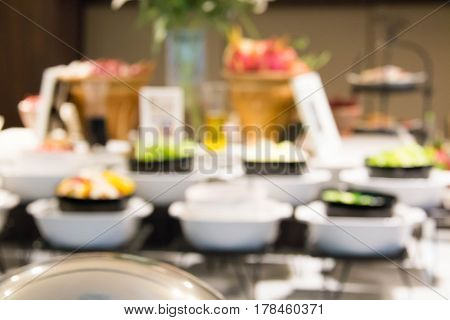 Coffee shop blur background focus effect style pictures