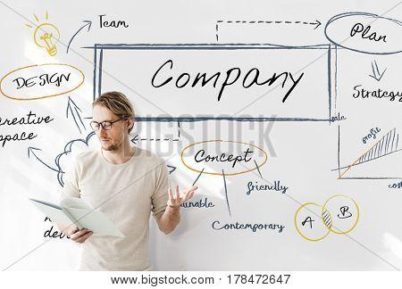 Business Company Presentation
