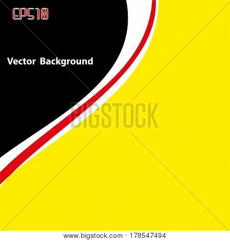Abstract background vector design shape color lava lamp modern graphic.