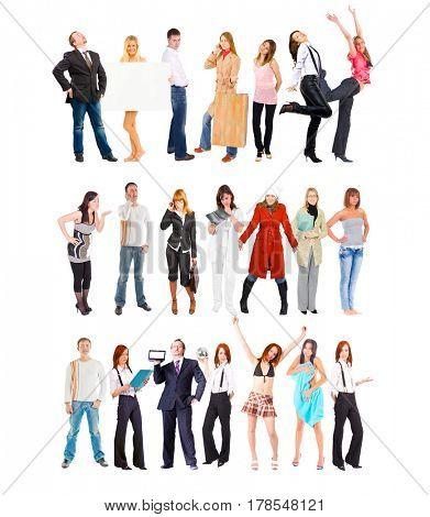 Teamwork Achievement People Diversity