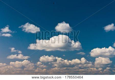 Clean Air Coming Storm