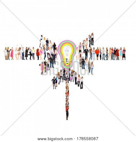 People Diversity United Company