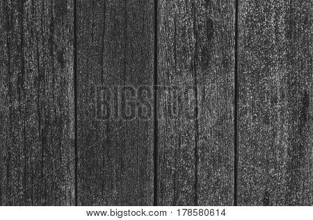 Grey background with wooden texture horizontal top view isolated vintage dark wood backdrop old rustic board space blank back on the table mockup nuture wall