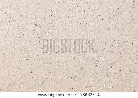 Brown Terrazzo floor background seamless and texture