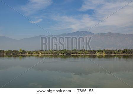 Santa Fe Dam Recreation Area