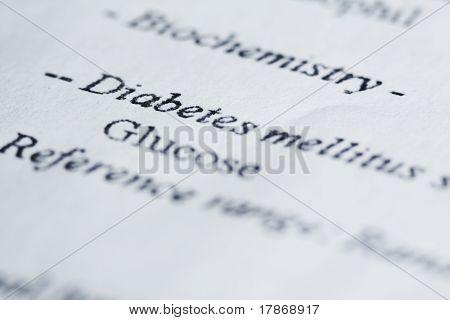 Medical examinations report