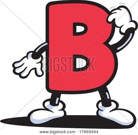 Alphabet Guy