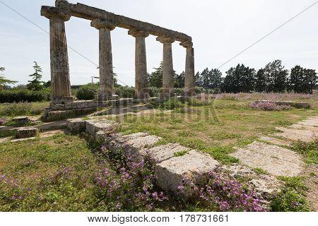 Palatine Tables, Italy