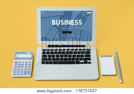 Business Company Organization Commercial
