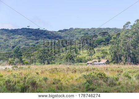 Farm At Itaimbezinho Canyon