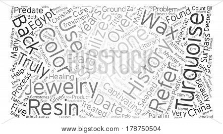 Is Turquoise For You text background word cloud concept