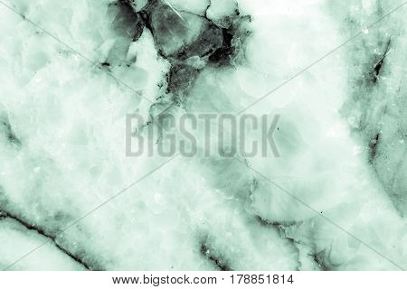 Dark green marble patterned texture background, Detailed genuine marble from nature, Can be used for creating a marble surface effect to your designs or images.