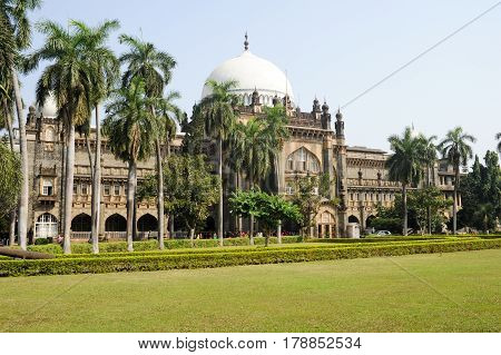 Prince Of Wales Museum In Mumbai