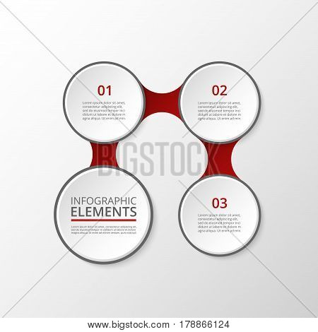 Vector Metaball Template