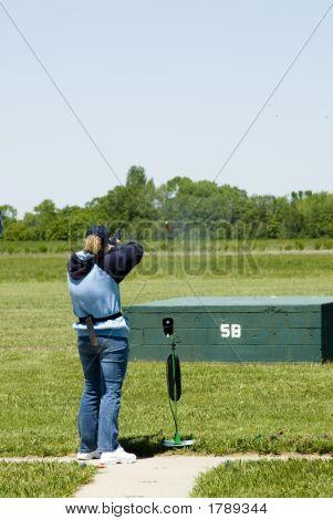 Trap Shooting 6