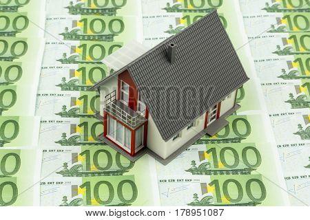 house on bills