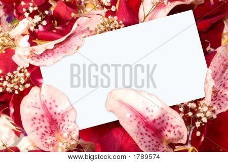 Floral Note