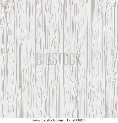 Wood texture, vector background. Realistic wood board
