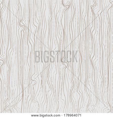 Wood texture, vector background. Wood grunge texture