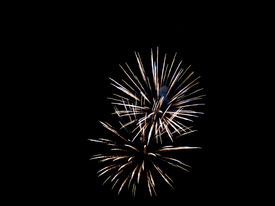 Fireworks And Celebrations