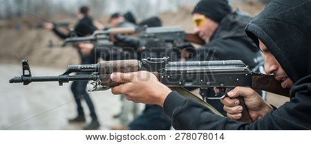 Large Team, Group Image & Photo (Free Trial) | Bigstock